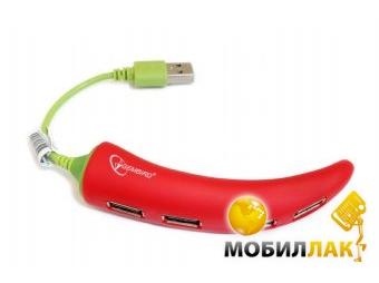 Gembird USB 2.0 UH-001 MobilLuck.com.ua 131.000