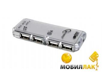 Gembird USB 2.0 UHB-C244 MobilLuck.com.ua 88.000