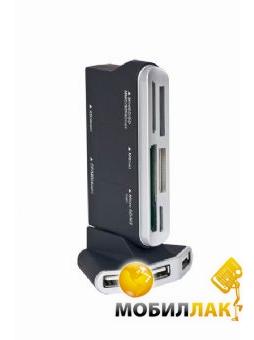 Gembird USB 2.0 UHB-CT11 MobilLuck.com.ua 142.000