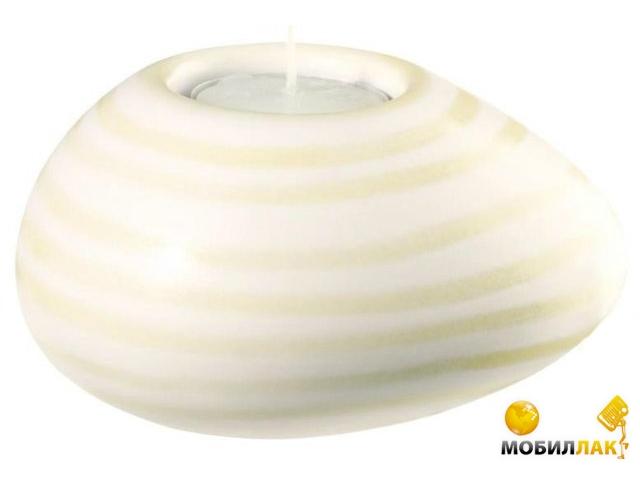 asa selection ASA Selection Подсвечник керамический 7 5х12 5см Cuba Crema