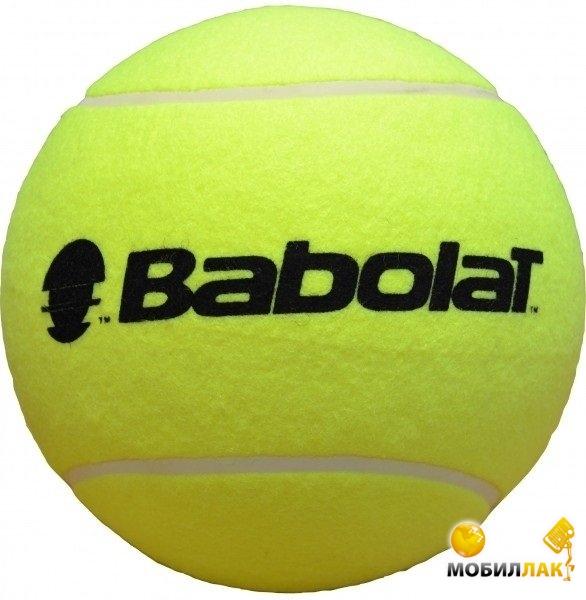babolat Babolat Jumbo tennis ball 860004-100