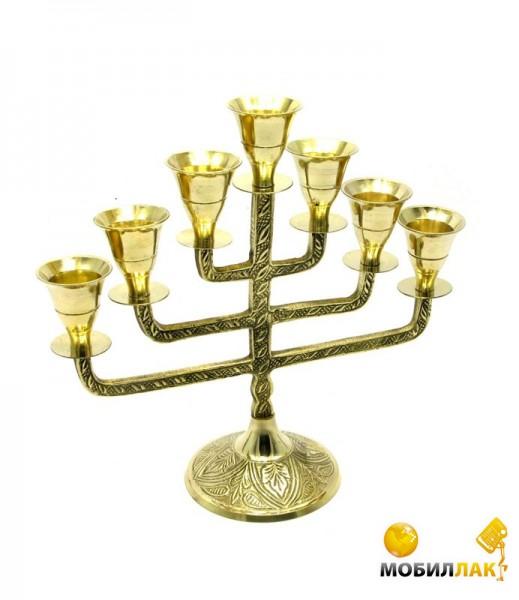 Даршан Candle Stand 7C RN 21х21х8,5 см (26970) Даршан