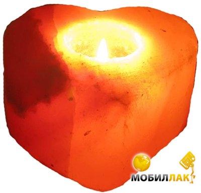 Даршан Гималайская соль ch-3 11,5х11х6 cm 18 ящ (26983) Даршан