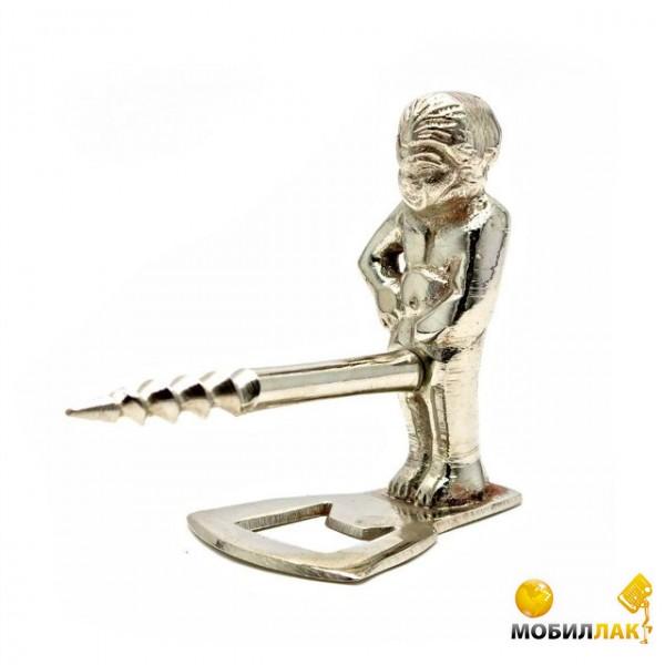 Даршан Мальчик хром 7х8х4,2 см (25807) Даршан