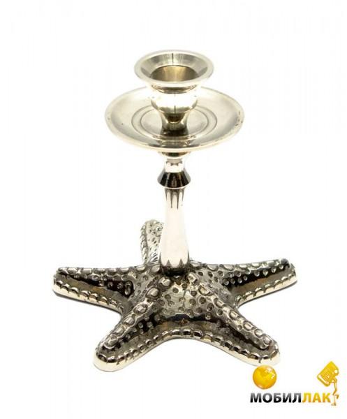 Даршан Морская звезда 12,5х12,5х12 см (26930) Даршан