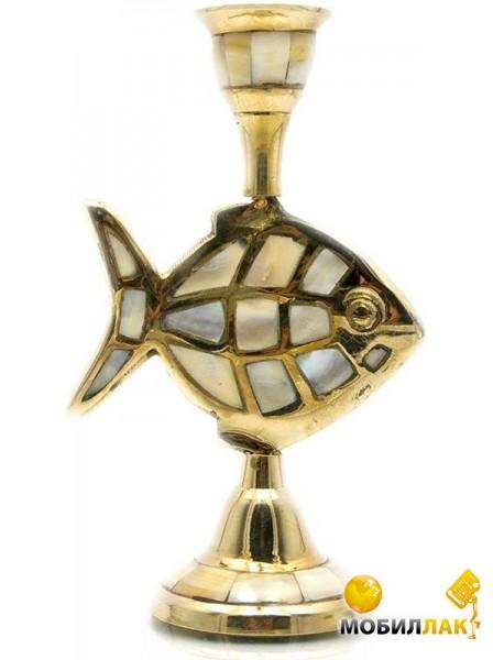 Даршан Рыба 15х9,3х5,6 см (26953) Даршан