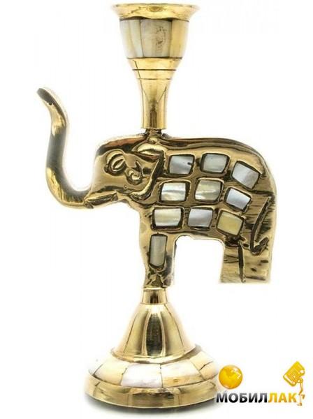 Даршан Слон 14,5х9х5,7 см (26955) Даршан
