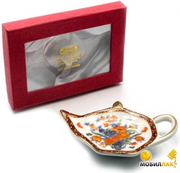 Даршан TBP1008 Цветы 144/ящ (27196) Даршан