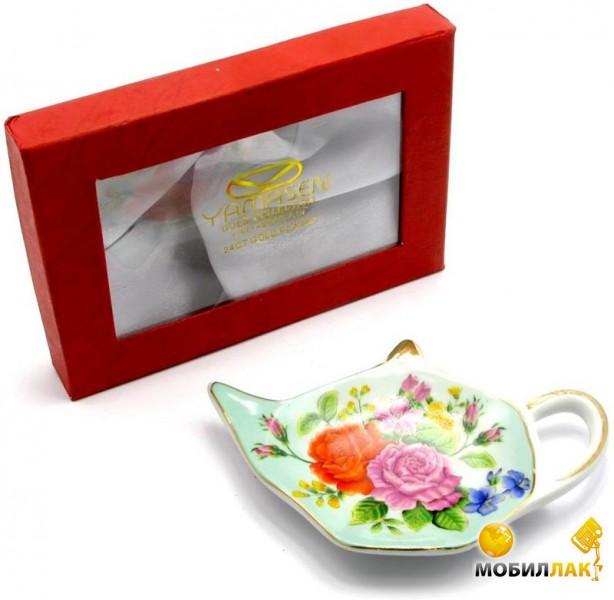 Даршан TBP1324 Цветы 144/ящ (27202) Даршан