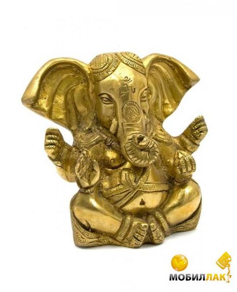 Даршан бронзовый 13х12х6 см CH (18243) Даршан