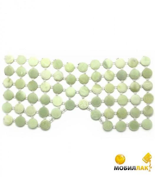 Даршан нефритовый для лица 13,5х29 см (19914) Даршан