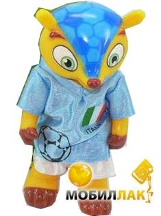Golden Toy Броненосец талисман чемпионата мира по футболу 2014 (Италия) MobilLuck.com.ua 70.000