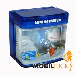 Neodrive Мини аквариум, USB MobilLuck.com.ua 98.000