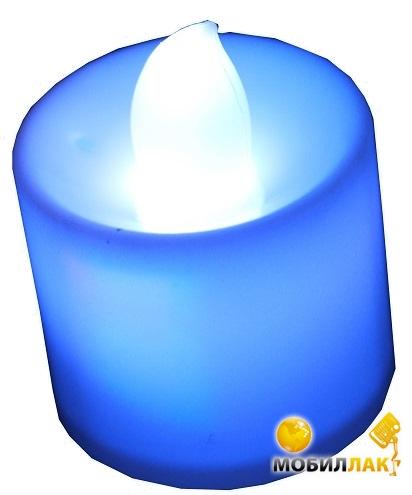 UFT Электронная свеча white candle MobilLuck.com.ua 41.000