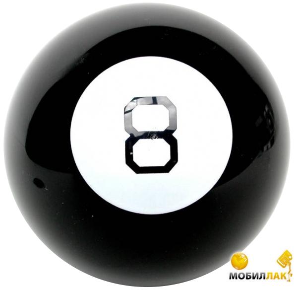 UFT Шар предсказатель Magic Ball 8 MobilLuck.com.ua 136.000
