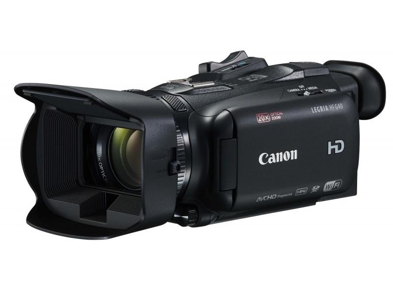 Canon Legria HF G40 (1005C011AA) Canon