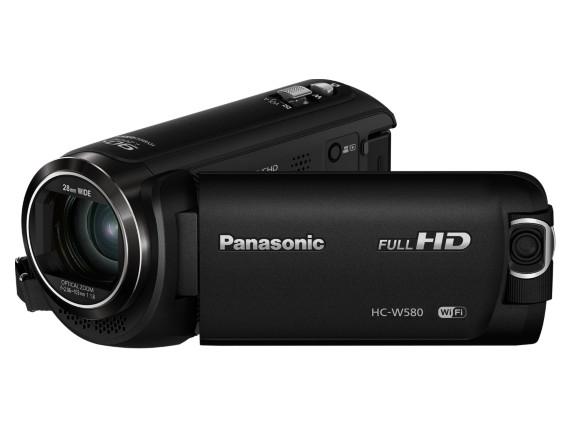 Panasonic HC-W580EE-K Panasonic