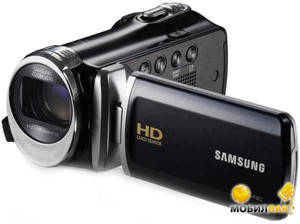 Samsung HMX-F90 Black MobilLuck.com.ua 1690.000