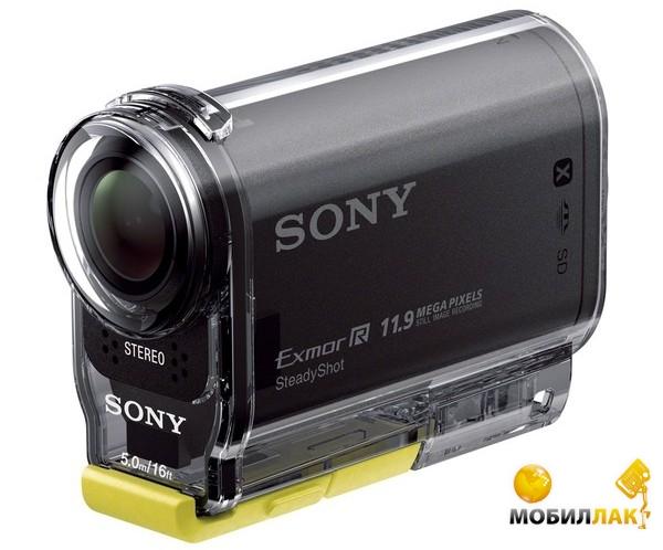 Sony HDR-AS20 (HDRAS20B.CEN) MobilLuck.com.ua 3799.000