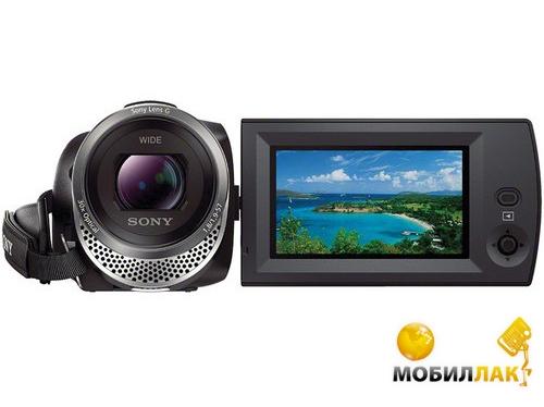 Sony HDR-CX330 Black MobilLuck.com.ua 3999.000