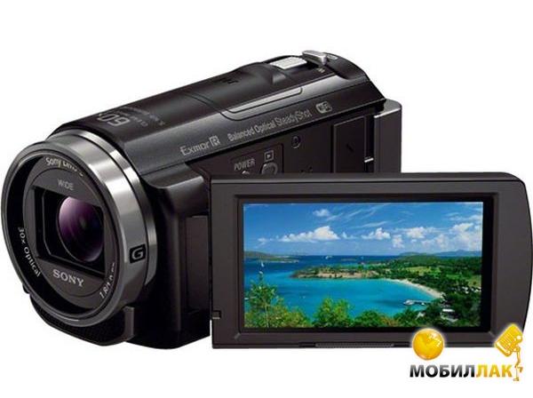 Sony HDR-CX530 Black MobilLuck.com.ua 6999.000