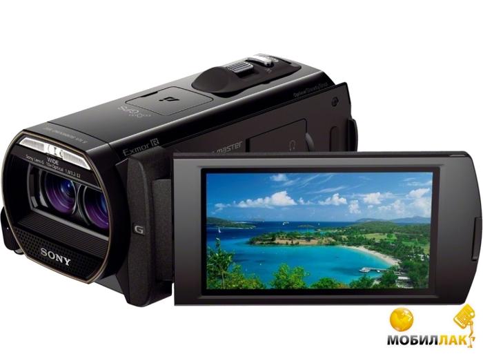 Sony HDR-TD30E Black MobilLuck.com.ua 9555.000