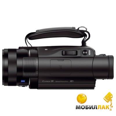 Sony Handycam HDR-CX900 Black (HDRCX900EB.CEN) MobilLuck.com.ua 20999.000