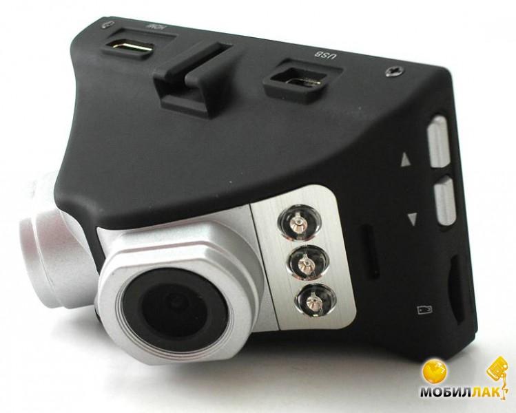 Tenex DVR-615 FHD MobilLuck.com.ua 2016.000