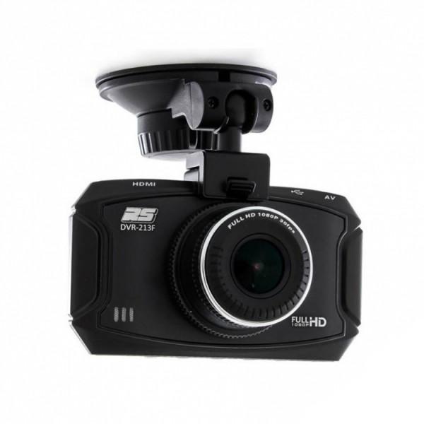 видеорегистратор Rs Dvr-213f инструкция - фото 2