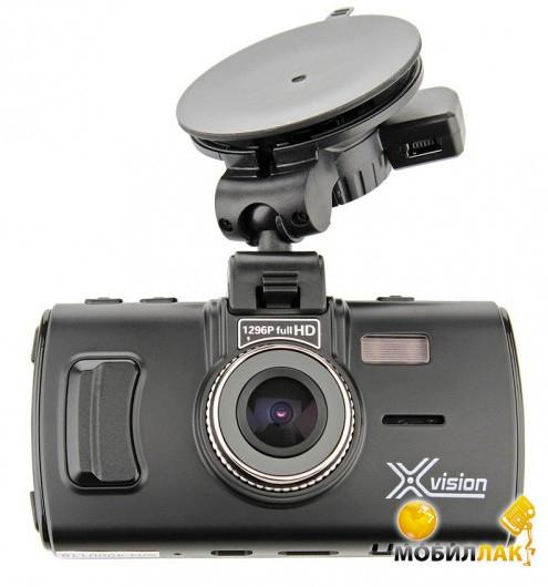 Видеорегистратор x vision f 4000 отзывы
