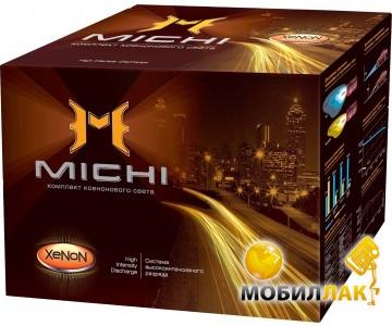 Michi 9005 35W 6000K MobilLuck.com.ua 547.000