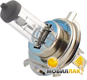 M-Tech Н4 35W 6000К MobilLuck.com.ua 86.000