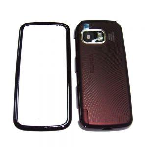 Корпус Nokia 5800 Red