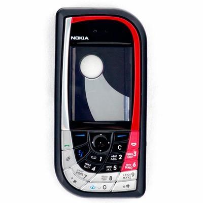 Корпус Nokia для 7610 стандарт