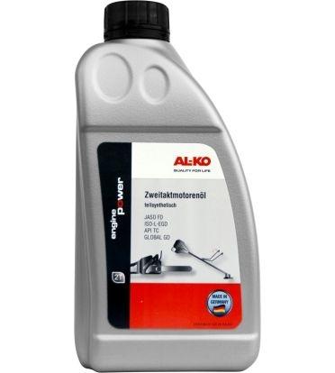 Моторное масло AL-KO 2 1 л (112896)