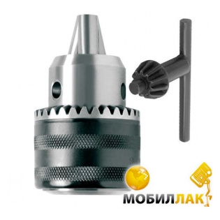 Intertool ST-3823 Патрон с ключом M12 * 1.25, 1.5-10 мм MobilLuck.com.ua 43.000