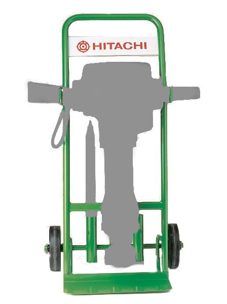 Тележка Hitachi для отбойного молотка H90SC (93499130)