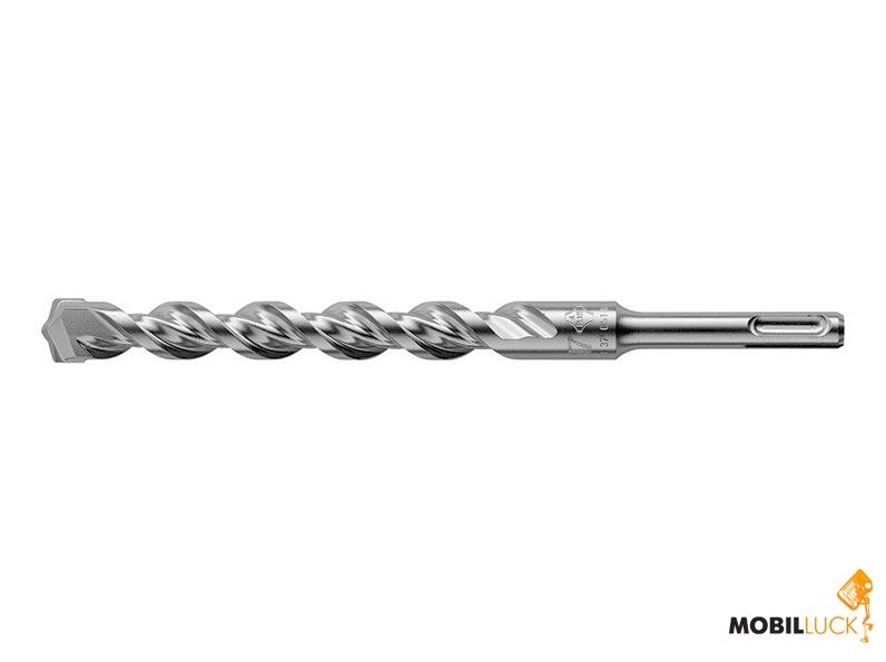 S&R Сверло SDS-4plus 13,0 х 260 мм (210002447) MobilLuck.com.ua 132.000