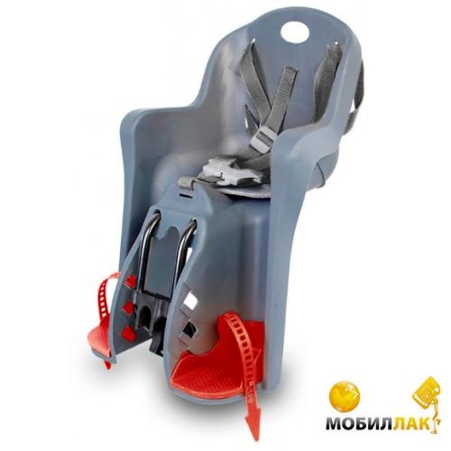Profi Gruppe Torrex 1 (до 15 кг) Red MobilLuck.com.ua 403.000