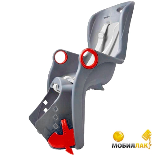 Profi Gruppe Torrex 2 (до 22 кг) Red MobilLuck.com.ua 482.000
