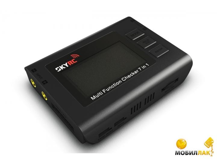 SkyRC Мультиметр SkyRC I-Meter многофункциональный 7в1 (SK-500003-01) MobilLuck.com.ua 860.000