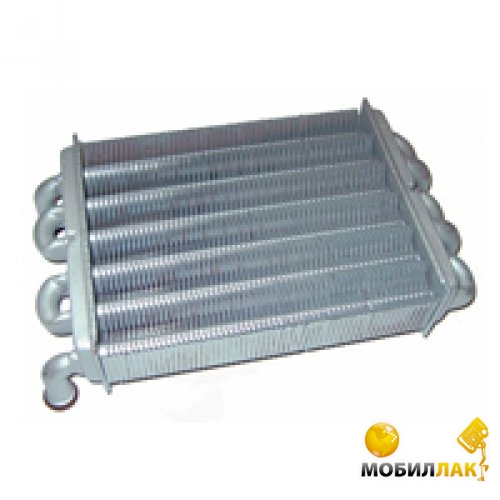 Теплообменник для газовых котлов ferroli конструкция кожухотрубных теплообменников