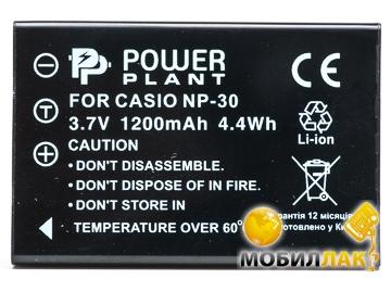 PowerPlant Fuji NP-30 MobilLuck.com.ua 128.000
