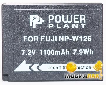 PowerPlant Fuji NP-W126 MobilLuck.com.ua 172.000