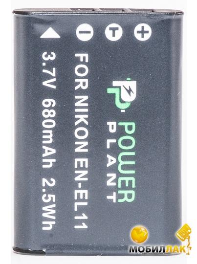 PowerPlant Nikon EN-EL11,D-Li78, DB-80, Li-60B MobilLuck.com.ua 126.000