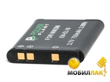 PowerPlant Nikon EN-EL19 MobilLuck.com.ua 126.000