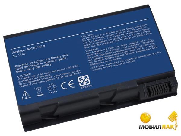 PowerPlant 3100 (BATBL50L6, AC 50L6 3S2P)11,1V MobilLuck.com.ua 690.000
