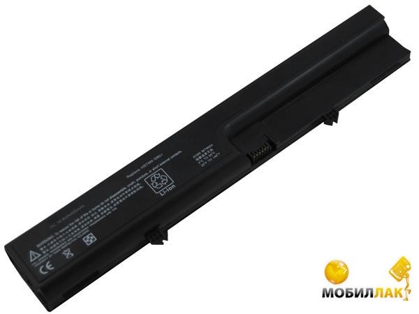 PowerPlant 6431S (HSTNN-DB51, H65203S2P) 10,8V MobilLuck.com.ua 690.000