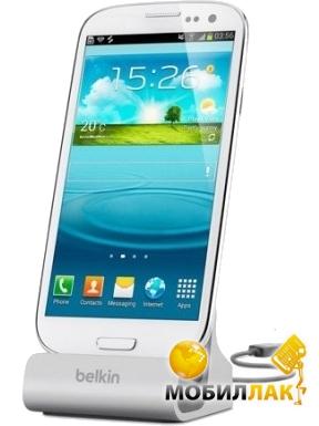 Belkin Док-станция Android Charge+Sync Dock (F8M389cw) MobilLuck.com.ua 504.000