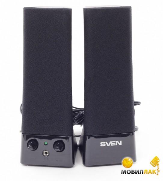 Sven -235 black Sven